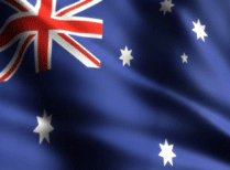 Australia International movers shipping removals UK